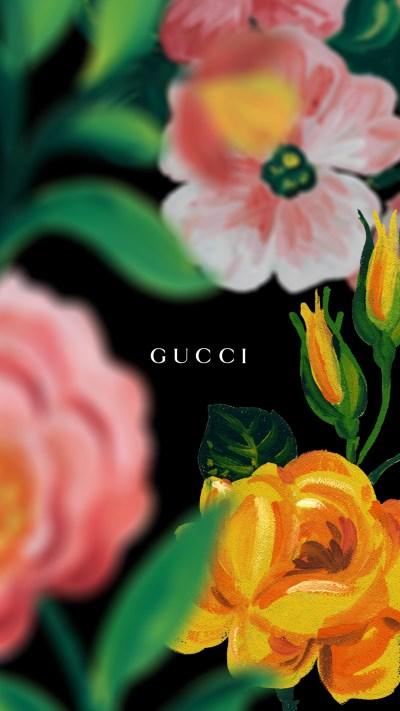 Gucci Garden Screensaver   Gucci Official Site United States