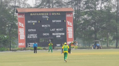 ground v Tanzania
