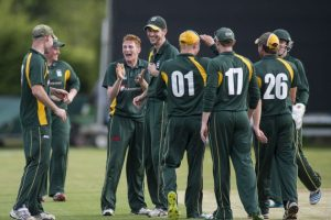 Guernsey team celebrate (preview for 2015 WCL)