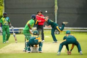 Max Ellis Guernsey v Tanzania WCL5 2016