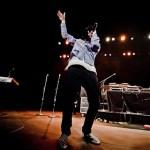 2010.10.20: Mash Hall @ The Paramount Theatre, Seattle, WA