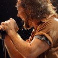This live comp mixes old and new to begin Pearl Jam's 20th year