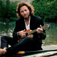 He'll play Benaroya Hall July 15 with Glen Hansard