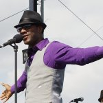 Aloe Blacc perform at Sasquatch Music Festival 2011 - Day 2 - 2011-05-28 DSC_3465