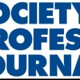 The Society of Professional Journalists honored GC