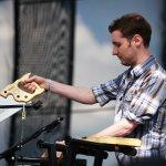 Stornoway perform at Sasquatch Music Festival 2011 - Day 4 - 2011-05-30 DSC_9701