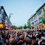 2011.07.23: Capitol Hill Block Party, Seattle, WA