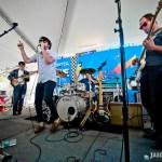 2011.09.03: Hot Bodies In Motion @ Bumbershoot - Free Yr Radio S