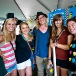 2011.09.04: Allen Stone & Fans @ Bumbershoot - Free Yr Radio Sta