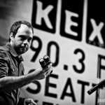2011.09.04: Pickwick @ Bumbershoot - KEXP Music Lounge, Seattle,