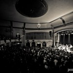 2011.11.11: Blitzen Trapper @ The Neptune Theatre, Seattle, WA