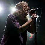 Cage The Elephant @ KNDD's Deck The Hall Ball