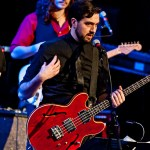 2012.02.18: Scott Teske, Andrew Vait (w/ Seattle Rock Orchestra)