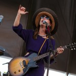 Feist by Chris Nelson