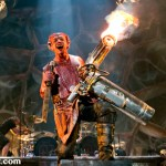 Rammstein Live at the Tacoma Dome, WA