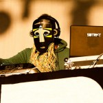 SBTRKT by Kyle Johnson