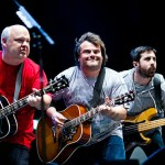 Tenacious D by Kyle Johnson