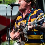 2012.07.20: Thee Oh Sees @ Capitol Hill Block Party - Main Stage