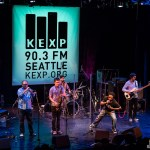 2012.09.03: Lee Fields & The Expressions @ Bumbershoot - KEXP Mu