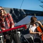 2012.09.02: Katie Herzig @ Bumbershoot - Starbucks Stage, Seattl