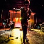 2012.09.02: Keane @ Bumbershoot - TuneIn Stage, Seattle, WA
