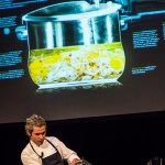 2012.09.01: Modernist Cuisine: Food From A New Perspective @ Bum