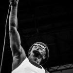 2012.09.01: The Heavy @ Bumbershoot - TuneIn Stage, Seattle, WA