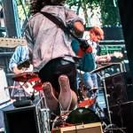 2012.09.01: Oberhofer @ Bumbershoot - Sub Pop Stage, Seattle, WA