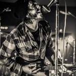2012.10.19: Reignwolf @ Laser Dome, Seattle, WA