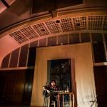 2012.10.17: Kevin Murphy @ All Pilgrims Church, Seattle, WA