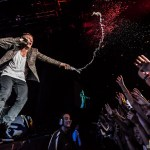 2012.10.12: Macklemore & Ryan Lewis @ WaMu Theater, Seattle, WA