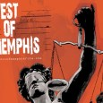 The West of Memphis soundtrack has some big names