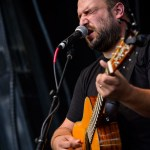 2013.09.01: David Bazan @ Bumbershoot - Fountain Lawn Stage, Sea