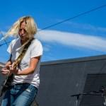 2013.09.02: Lissie @ Bumbershoot -  Starbucks Stage, Seattle, WA