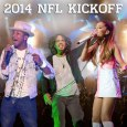 Ariana Grande will sing the National Anthem
