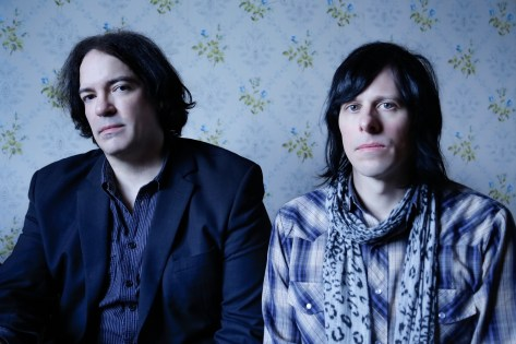 The Posies. Photo by Dot Pierson
