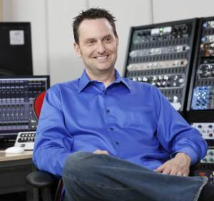 John Rodd is a recording, mixing, and mastering engineer working in Hollywood and Los Angeles.