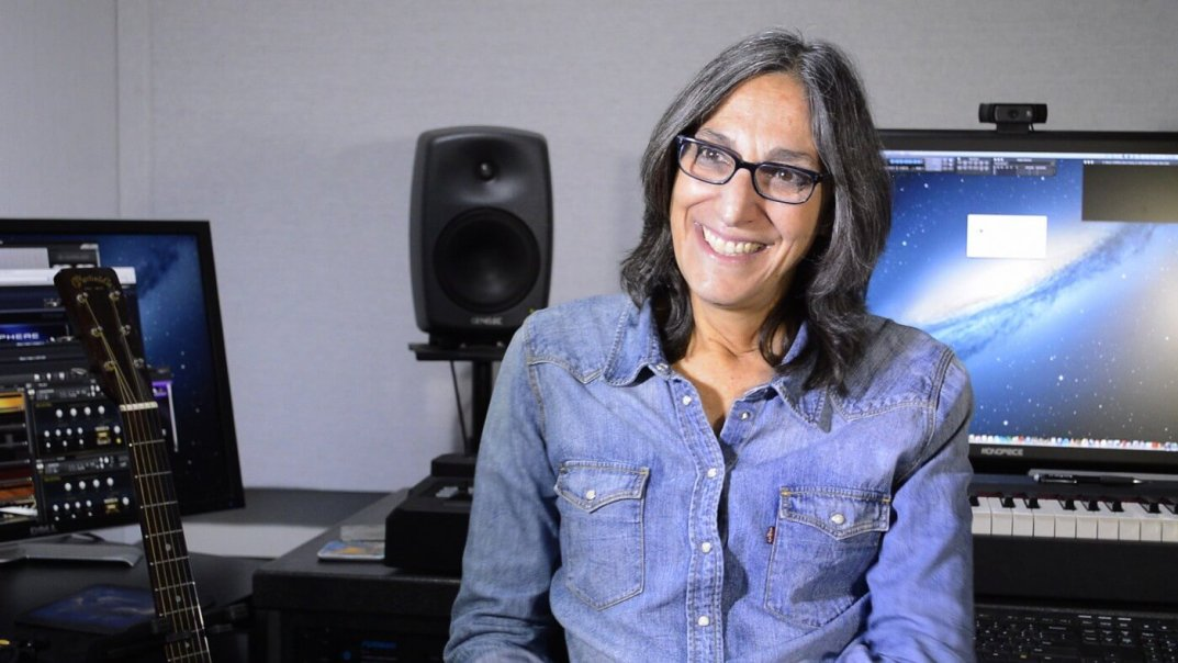 Miriam Cutler is a composer who is scoring for film and television in Hollywood and Los Angeles.