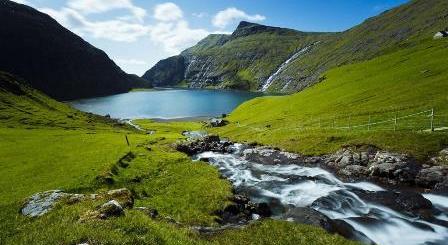 Islas Feroe 2