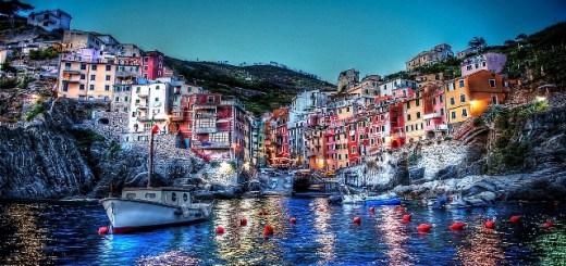 Las Cinco Tierras del Liguria 5