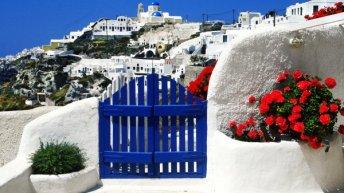 Cruceros por las Islas Griegas