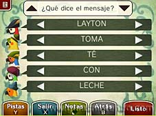 El profesor Layton vs. Phoenix Wright: Ace Attorney