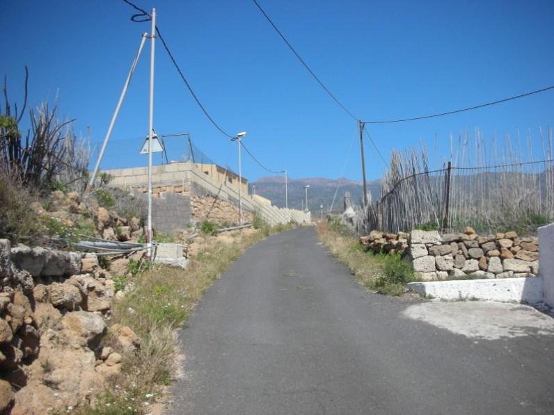 Carretera Chiguerón (punto conflictivo)