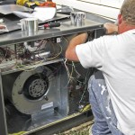 Choosing HVAC Repair Services