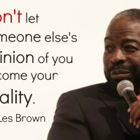 Les Brown - You Gotta be Hungry