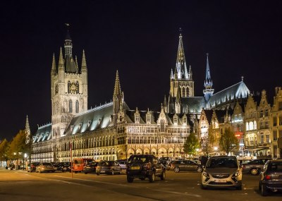 Ypres, Ieper or Wipers - Ypres Tours - guidedbattlefieldtours.co.uk