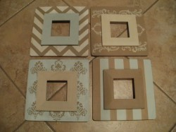 Lovable Diy Wooden Frames Diy Frame Ideas Guide Patterns Diy Frame Mat Diy Frame Card Box