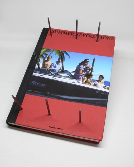 summer revolutions - VF1