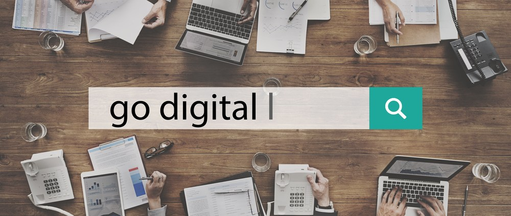 transformación digital RR-HH.