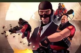 Team Fortress 2 - 1